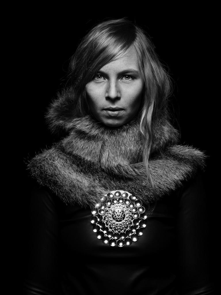 Sofia Jannok / © Andreas Nilsson 2012